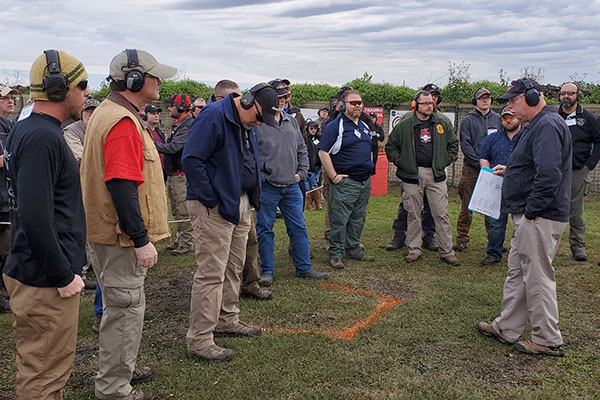 Rangemaster Tactical Conference
