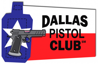 Dallas Pistol Club